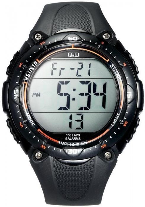 Мужские часы Q&Q M010J001Y