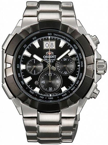 Мужские часы Orient FTV00002B0