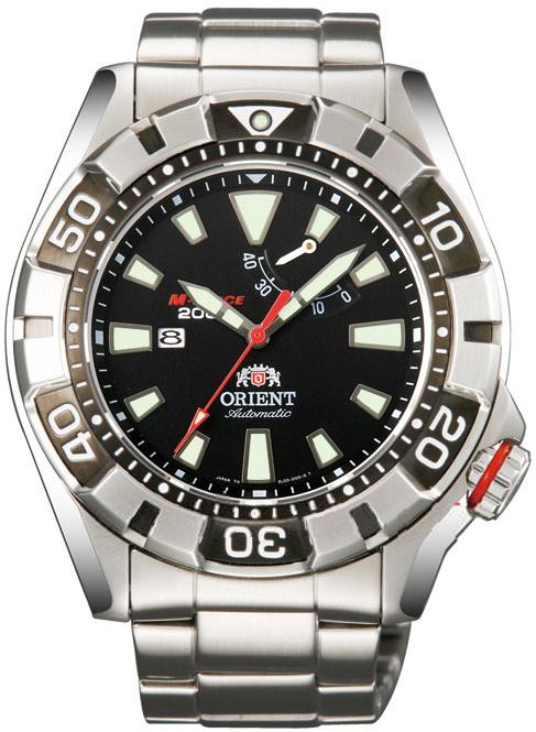 Мужские часы Orient SEL03001B0