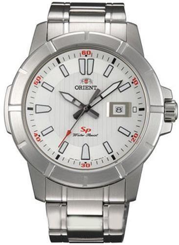Мужские часы Orient FUNE9006W0