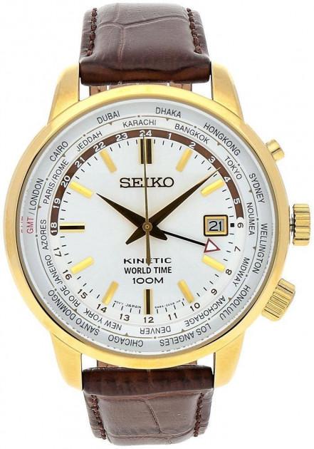 Мужские часы Seiko SUN070P1